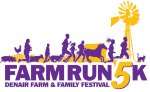 Denair Farm Run 5K