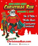 Santa Monica-Venice Christmas Run