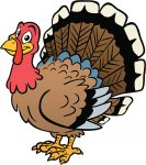 7th Annual Toluca Lake Turkey Trot