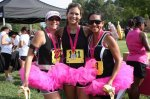 GIRLS ON THE GO Half Marathon-10K-5K