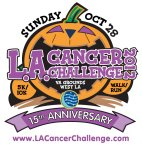 The 15th Annual LA Cancer Challenge 5K/10K Walk/Run and Kids Can Cure Fun Run