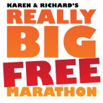 Really Big Free Marathon