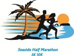 Seaside Marathon, Half, 5K 10K