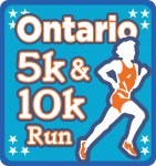 Ontario 5K and 10K