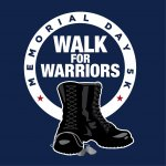 Walk For Warriors Memorial Day 5K