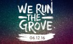 We Run the Grove to benefit Race to Erase MS