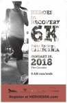 Palm Springs Heroes in Recovery 6K