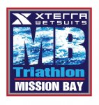 Xterra Wetsuits Mission Bay Triathlon - Sprint - International & Youth USAT