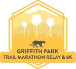 Griffith Park Trail Marathon Relay & 8K