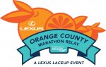 Lexus LaceUp Orange County Team Relay