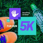 ThinkLA 5K Benefitting Ad Relief
