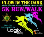Glow in the Dark 5K Run/Walk