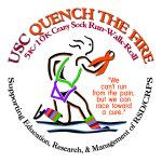 USC Quench the Fire 5K/10K Run~Walk~Roll