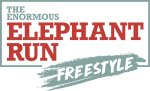 The Enormous Elephant Run: Freestyle!