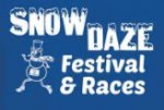 Snow Daze Mile Race and 5K Fun Run