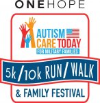 ACT Today! for Military Families 5K/10K Run/Walk & Festival