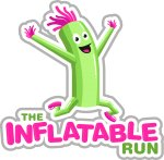 The Inflatable Run & Festival Orange County