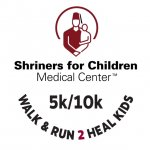 2nd Annual Walk & Run 2 Heal Kids 5K 10K
