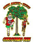 Santa Monica - Venice Christmas Run