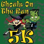 Ghouls On The Run 5K
