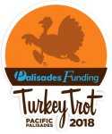 Palisades Funding Turkey Trot
