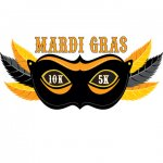The Mardi Gras 10K and 5K