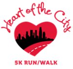 Heart of the City 5K Run/Walk